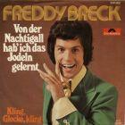 Breck, Freddy - Von der Nachtigal hab' ich das Jodeln gelernt
