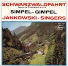 Jankowski, Horst - Schwarzwaldfahrt