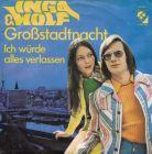 Inga & Wolf - Großstadtnacht