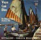 Lind, Gitta & Christa Williams - Vaya Con Dios