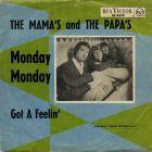 Mamas & The Papas, The - Monday Monday