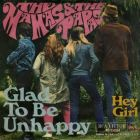 Mamas & The Papas, The - Glad To Be Unhappy