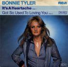 Tyler, Bonnie - It's A Heartache