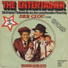 Hamlisch, Marvin - The Entertainer