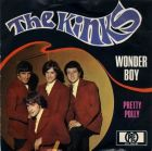 Kinks, The - Wonder Boy