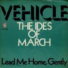 Ided Of March, The - Vehicle