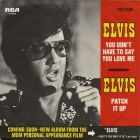 Presley, Elvis - You Don't Have To Say You Love Me
