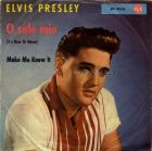 Presley, Elvis - O Sole Mio