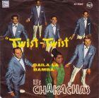 Les Chakachas - Twist - Twist