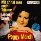 March, Peggy - Mit 17 hat man noch Träume