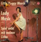 March, Peggy - Lady Music