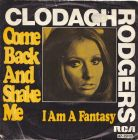 Rodgers, Clodagh - Come Back And Shake Me