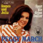 March, Peggy - Romeo und Julia