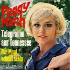March, Peggy - Telegramm aus Tennessee