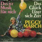 March, Peggy - Das ist Musik für mich