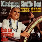 March, Peggy - Mississippi Shuffle Boat