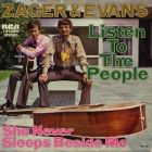 Zager & Evans - Listen To The People