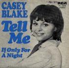 Blake, Casey - Tell Me