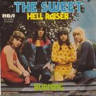 Sweet, The - Hell Raiser