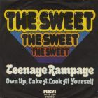 Sweet, The - Teenage Rampage