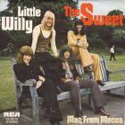 Sweet, The - Little Willy