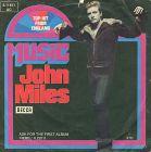 Miles, John - Music