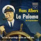 Albers, Hans - La Paloma
