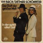 Bach, Vivi und Dietmar Schönherr - Der Duft der großen Welt