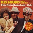 D. D. Sound - She's Not A Disco Lady