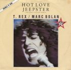 T. Rex - Hot Love