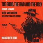 Montenegro, Hugo - The Good, The Bad And The Ugly