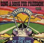 Frijid Pink - Sing A Song For Freedom