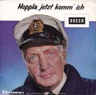 Albers, Hans - EP HOPPLA, JETZT KOMM' ICH