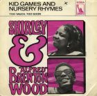 Wood, Brenton & Shirley - Kid Games And Nursery Rhymes