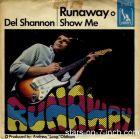 Shannon, Del - Runaway