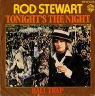 Stewart, Rod - Tonight's The Night