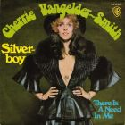 Vangelder-Smith, Cherrie - Silver Boy