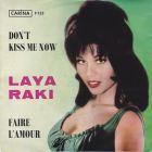 Raki, Laya