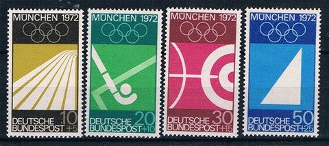 Sportmarken BRD 19969 **