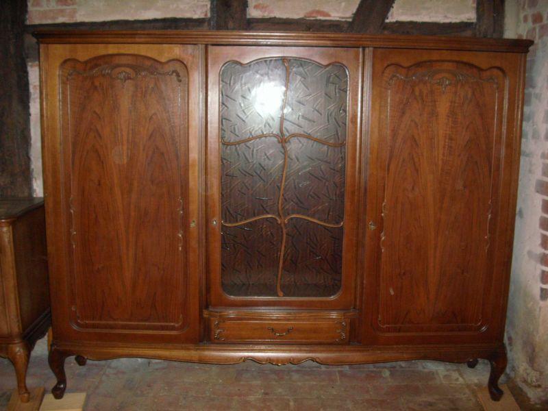 chippendale schrank nr 28 oldthing diverse schr nke. Black Bedroom Furniture Sets. Home Design Ideas