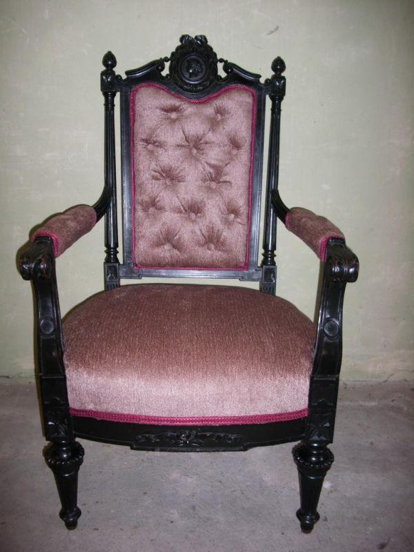 Gründerzeit-Sessel