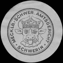 Mecklb. Schwer. Amtsgericht