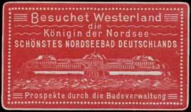 Besuchet Westerland/Sylt
