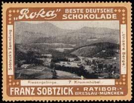 Krummhübel-Riesengebirge