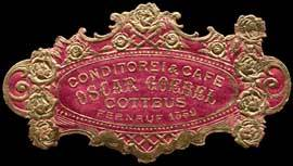 Conditorei & Cafe