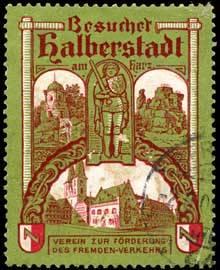 Besuchet Halberstadt 0