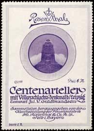 Centenarteller