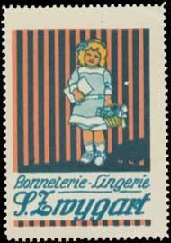 Bonneterie-Lingerie