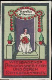 Pensionen Wiesbaden