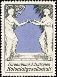 Frauenbund der deutschen Kolonialgesellschaft
